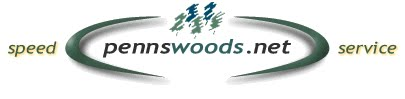 Pennswoods.net Logo